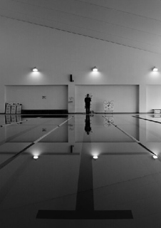 JFF: Poolsideman