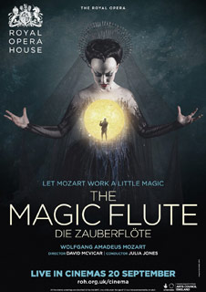 Royal Opera: Die Zauberflote / The Magic Flute (Live)