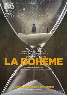 Royal Opera: La Boheme (Encore)