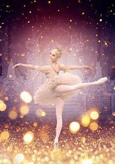 Royal Ballet: The Nutcracker  (Live)