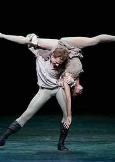Royal Ballet: Manon  (Live)