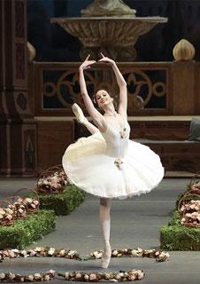 Bolshoi Ballet: Le Corsaire (Live)