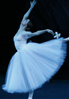 Bolshoi: Giselle (Recorded)
