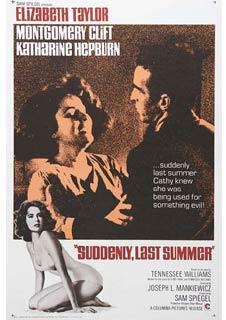Hepburn Forever: Suddenly, Last Summer