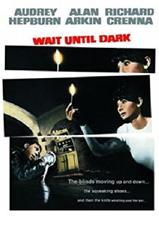 Hepburn Forever: Wait Until Dark