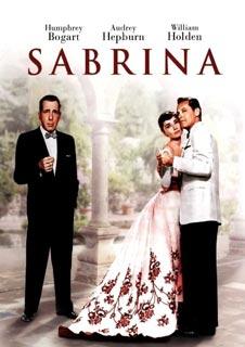 Hepburn Forever: Sabrina