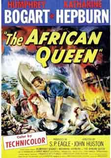 Hepburn Forever: The African Queen