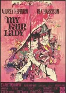Hepburn Forever: My Fair Lady