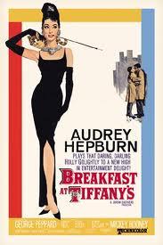 Hepburn Forever: Breakfast at Tiffany's