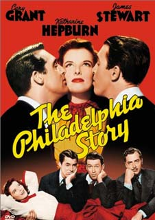 Hepburn Forever: The Philadelphia Story