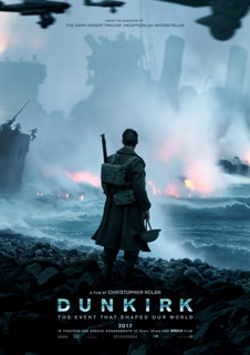 Parent and Baby: Dunkirk