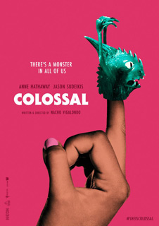 Parent & Baby: Colossal