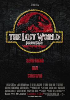 Jeff Goldblumsday: The Lost World: Jurassic Park