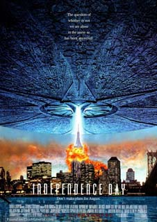 Jeff Goldblumsday: Independence Day