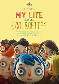 My Life as a Courgette (Dubbed)