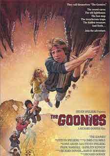 The Goonies 35mm