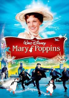 Cinema Book Club: Mary Poppins