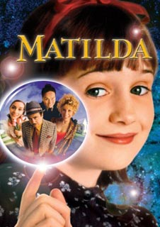 Cinema Book Club: Matilda