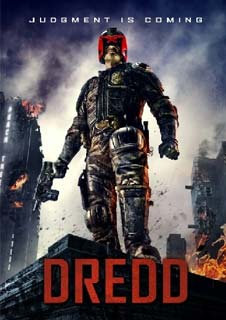 Hollywood Babylon: Dredd / Universal Soldier 2 Double Bill