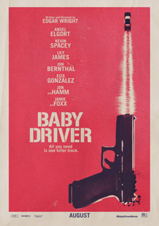 Parent and Baby: Baby Driver