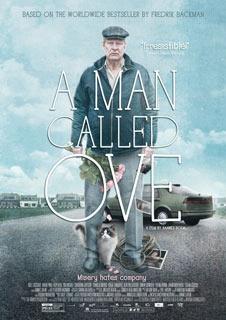 Members Screening: A Man Called Ove