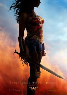 Parent & Baby:Wonder Woman