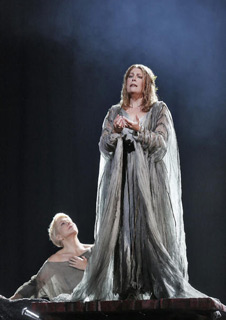 Met Opera: Norma (Live)