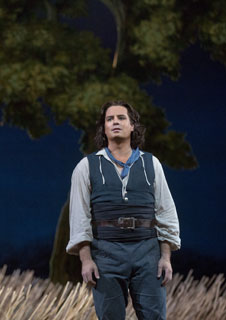 Met Opera: L'Elisir d'Amore (Live)