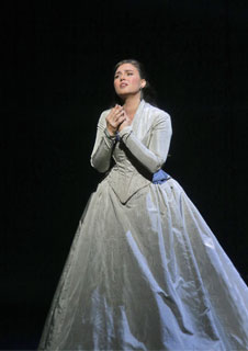Met Opera: Luisa Miller (Live)