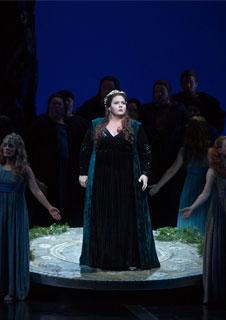 Met Opera: Semiramide (Encore)