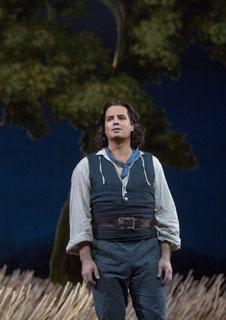 Met Opera: L'Elisir d'Amore (Encore)