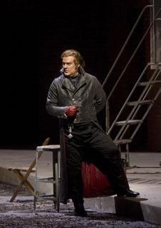 Met Opera: Tosca (Encore)