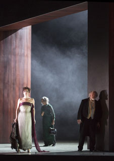 Met Opera: The Exterminating Angel (Encore)