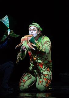 Met Opera: Die Zauberflöte (Encore)