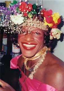 GAZE: The Death and Life of Marsha P. Johnson