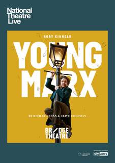 NT Live: Young Marx (Live)