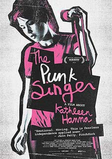 The Last Mixed Tape: The Punk Singer