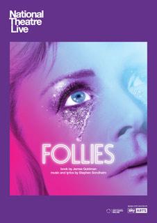 NT Live: Follies (LIVE)