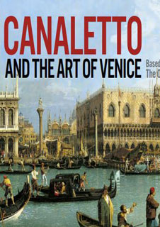 EOS: The Canaletto and the Art of Venice