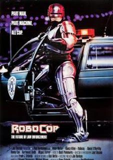 Robocop - 30th Anniversary Screening