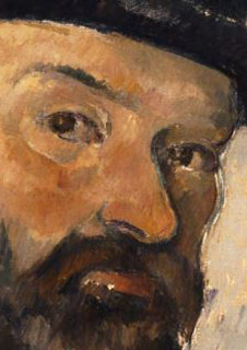 EOS: Cezanne: Portraits of a Life