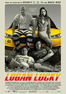 Parent and Baby: Logan Lucky