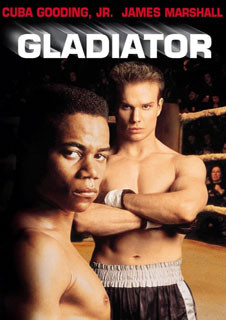 Grindhouse Dublin: Gladiator