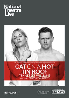 NT Live: Cat on a Hot Tin Roof (Live)