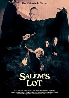 Salem's Lot 35mm
