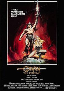 Grindhouse Dublin: Conan The Barbarian