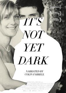 Parent and Baby: It's Not Yet Dark