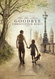 Parent and Baby: Goodbye Christopher Robin