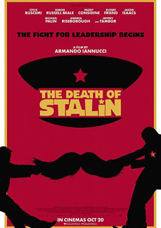 Parent and Baby: The Death of Stalin