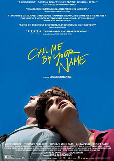 Parent and Baby: Call Me By Your Name